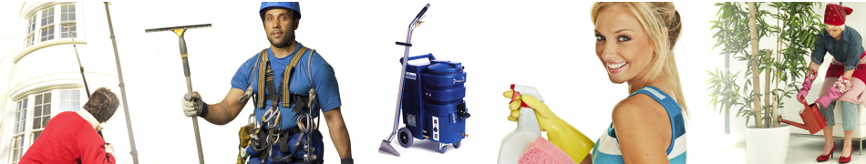 Commercial Cleaners in Redditch
